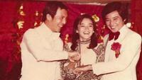 Lâm Thanh Hà 'vòng nào ra vòng ấy' ở tuổi 66