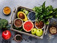 Chế độ ăn giúp tăng cường đề kháng cho F0, F1 cách ly tại nhà