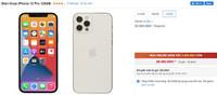 iPhone 12 Pro đang giảm giá, nên mua lúc này hay chờ iPhone 13 Pro?