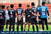 Thái Lan đáng ngại hơn khi sa thải HLV Akira Nishino