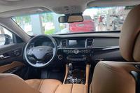 Đại lý xả Kia Quoris giá thấp chưa từng có: Giảm 500 triệu đồng, mơ đấu Mercedes S-Class nhưng không thành