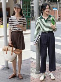 Xu hướng thời trang kỳ quặc của giới trẻ thế giới: Quần càng rách nát càng… trendy?