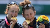 Gay cấn bảng xếp hạng huy chương Olympic: Trung Quốc vượt Mỹ - Nhật Bản