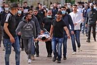Palestine cáo buộc binh sỹ Israel sát hại trẻ em ở Bờ Tây