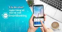 Những điều tạo nên sức hấp dẫn cho dịch vụ ngân hàng số của BIDV