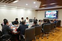 Việt Nam - Ấn Độ bàn kế hoạch đầu tư, xây dựng Công viên Dược phẩm