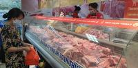 Vissan tạm ngưng bán thịt heo đóng vỉ, bà nội trợ Sài Gòn mua thịt heo ở đâu?