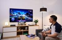Đánh giá chi tiết TV LG OLED evo G1: Tuyệt tác của không gian sống hiện đại