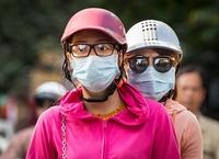 Các tòa nhà tại Việt Nam có tránh được khỏi ô nhiễm không khí?