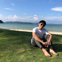 Chàng ''kình ngư'' Việt - Lào tại Olympic Tokyo 2020 khiến hội chị em mê mẩn vì body 6 múi, gương mặt thư sinh