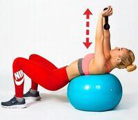Những bài tập thể dục cơ bản tại nhà trong thời gian giãn cách xã hội