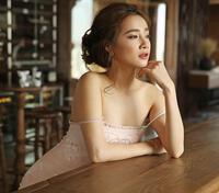 Phương Oanh có phải người tình màn ảnh nóng bỏng nhất của Shark Long Mạnh Trường