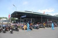 Thừa Thiên Huế sẽ tạm dừng đón người dân vùng dịch trở về