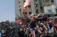 Cộng đồng quốc tế quan ngại trước tình hình căng thẳng tại Tunisia