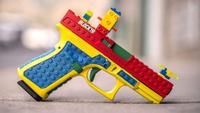 Khẩu súng gây phẫn nộ ở Mỹ