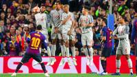 4 kỹ năng Messi làm tốt hơn Ronaldo