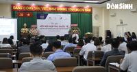Kết nối hợp tác quốc tế trong hệ thống giáo dục nghề nghiệp
