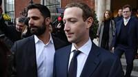Vì sao số tiền bảo vệ Mark Zuckerberg cao bằng 10 CEO hàng đầu cộng lại?