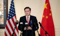 Tân đại sứ Trung Quốc tại Mỹ lạc quan về quan hệ song phương