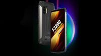 Ra mắt smartphone với pin 13.200mAh, đạt chuẩn kháng nước cao nhất thế giới
