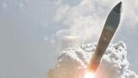 Trung Quốc kiểm soát thành công điểm rơi của đầu đạn tên lửa