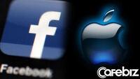 Mark Zuckerberg thừa nhận thời gian tới Facebook sẽ ''khó sống'', vốn hoá công ty bốc hơi luôn 40 tỷ USD trong vài giờ