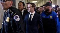 Có thể bạn chưa biết: Mark Zuckerberg được Facebook chi 23,4 triệu USD để bảo vệ an toàn