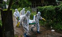 Việt Nam đề nghị Rumania nhượng lại vaccine sớm nhất có thể; Trung Quốc cam kết hỗ trợ Indonesia xây dựng trung tâm sản xuất vaccine