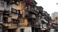 Nghị định 69: Gỡ ''nút thắt'' trong xây dựng chung cư cũ