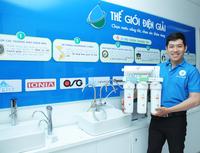 Lật tẩy chiêu trò bán máy lọc nước ion kiềm điện giải
