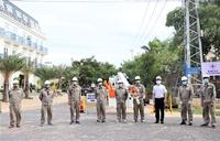 PC Quảng Bình: Thành lập Đội sửa chữa điện nóng thứ 2