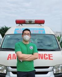 Những câu chuyện xúc động từ ca trực thâu đêm tại Trung tâm cấp cứu 115