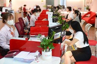 HDBank chốt quyền nhận cổ tức tỷ lệ 25% bằng cổ phiếu vào ngày 27/8
