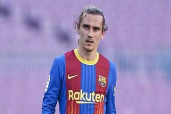Barca muốn đổi Griezmann lấy trung vệ Man Utd