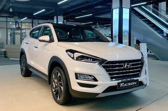 Giá xe Hyundai Tucson tháng 7/2021 mới nhất đầy đủ các phiên bản