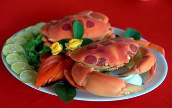 Những món ăn đặc sản Côn Đảo ngon không tưởng dành cho du khách
