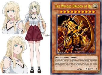 Thám Tử Đã Chết: Thêm 1 nữ waifu tóc vàng mắt xanh với tâm hồn cực xịn xuất hiện khiến fan mê mệt