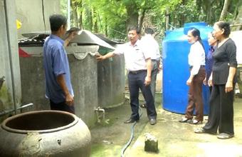 1.104 tỷ đồng xây hồ chứa nước ngọt và hệ thống cấp nước sinh hoạt cho 7 tỉnh ĐBSCL