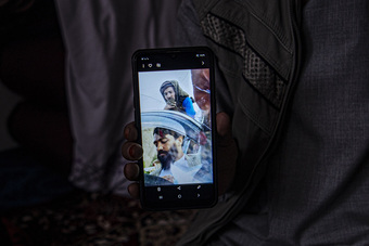 Cuộc tháo chạy của phụ nữ Afghanistan khỏi kiếp nô lệ tình dục: Nỗi khiếp sợ ám ảnh mang tên Taliban