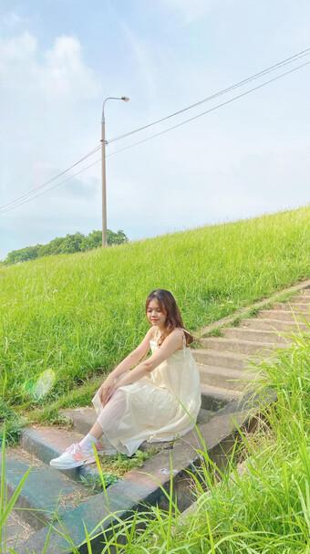 """Địa điểm check-in xanh mướt như Nhật Bản giữa lòng Hà Nội, quá hợp để chụp bộ ảnh """"anime""""!"""