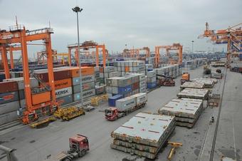Xuất khẩu tăng trưởng mạnh ở nhiều nhóm hàng và thị trường