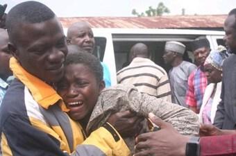 Nigeria: Những kẻ bắt cóc con tin đã thả tự do cho một nhóm học sinh