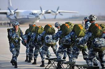 Nga đánh giá gì về khả năng Trung Quốc đưa quân vào Afghanistan?