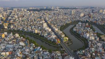 Hiến kế ''TP.HCM nâng tầm quốc tế'': Trung tâm đại sứ ASEAN