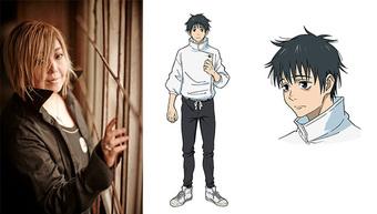 Anime Movie Jujutsu Kaisen 0 tung teaser siêu hot, tiết lộ seiyuu của nguyền sư Yuta Okkotsu