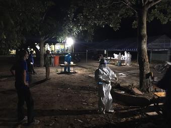 Đắk Lắk: Khởi tố thêm một vụ án làm lây lan dịch bệnh