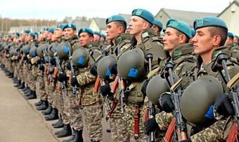 [ẢNH] Chuyện gì sẽ xảy ra nếu lính gìn giữ hòa bình Nga ở Transnistria bị tấn công?