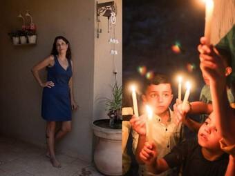 Người phụ nữ Israel hiến tặng quả thận để cứu mạng cậu bé Palestine tròn 3 tuổi