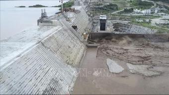 Ai Cập dừng dự án hạt nhân với Nga do quan điểm về đập thủy điện trên sông Nile