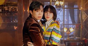 """Su Ryeon – Logan Lee """"nhá hàng"""" cảnh tình cảm, Penthouse 3 tăng tập để anh chị làm đám cưới đây mà?"""